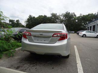 2014 Toyota Camry SE SEFFNER, Florida 11