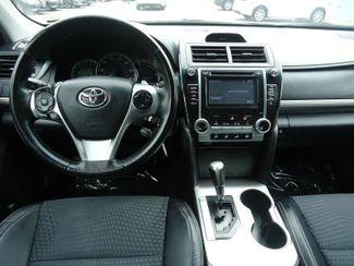 2014 Toyota Camry SE SEFFNER, Florida 17