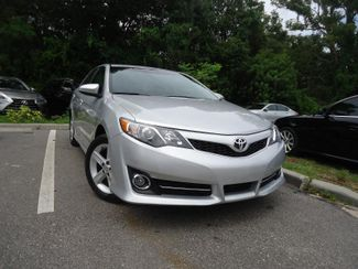 2014 Toyota Camry SE SEFFNER, Florida 6