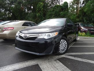 2014 Toyota Camry LE SEFFNER, Florida