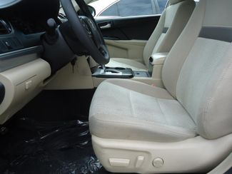 2014 Toyota Camry LE SEFFNER, Florida 11