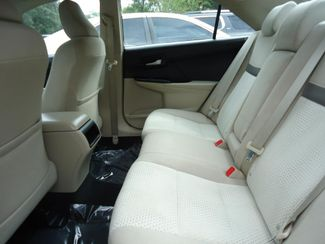 2014 Toyota Camry LE SEFFNER, Florida 12