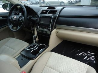 2014 Toyota Camry LE SEFFNER, Florida 14