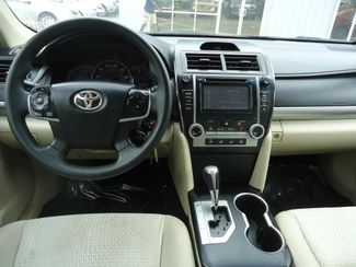 2014 Toyota Camry LE SEFFNER, Florida 16