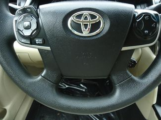 2014 Toyota Camry LE SEFFNER, Florida 17