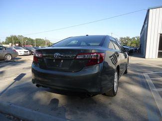 2014 Toyota Camry XLE V6. NAVIGATION. LTHR. SUNRF. PUSH STRT SEFFNER, Florida 11