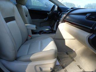 2014 Toyota Camry XLE V6. NAVIGATION. LTHR. SUNRF. PUSH STRT SEFFNER, Florida 15