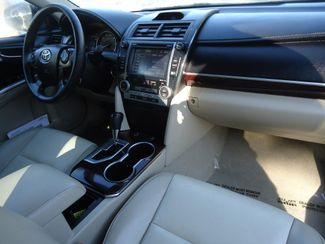 2014 Toyota Camry XLE V6. NAVIGATION. LTHR. SUNRF. PUSH STRT SEFFNER, Florida 16