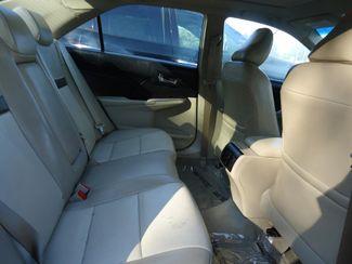 2014 Toyota Camry XLE V6. NAVIGATION. LTHR. SUNRF. PUSH STRT SEFFNER, Florida 17