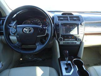 2014 Toyota Camry XLE V6. NAVIGATION. LTHR. SUNRF. PUSH STRT SEFFNER, Florida 19