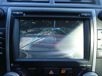 2014 Toyota Camry XLE V6. NAVIGATION. LTHR. SUNRF. PUSH STRT SEFFNER, Florida 2