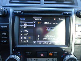 2014 Toyota Camry XLE V6. NAVIGATION. LTHR. SUNRF. PUSH STRT SEFFNER, Florida 29
