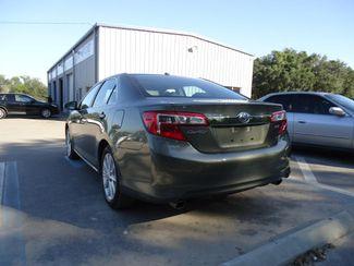 2014 Toyota Camry XLE V6. NAVIGATION. LTHR. SUNRF. PUSH STRT SEFFNER, Florida 9