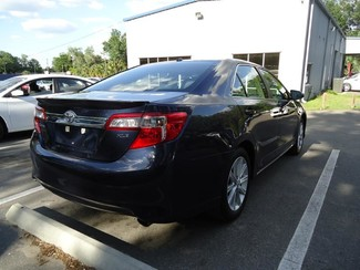 2014 Toyota Camry XLE. LEATHER. NAVIGATION. SUNRF Tampa, Florida 11