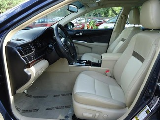 2014 Toyota Camry XLE. LEATHER. NAVIGATION. SUNRF Tampa, Florida 13