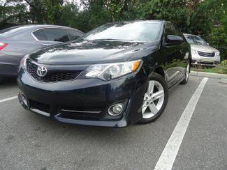 2014 Toyota Camry SE SEFFNER, Florida 10