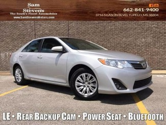 2014 Toyota Camry in Tupelo MS