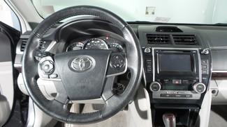 2014 Toyota Camry XLE Virginia Beach, Virginia 14