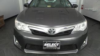2014 Toyota Camry XLE Virginia Beach, Virginia 1