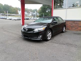 2014 Toyota Camry in WATERBURY, CT