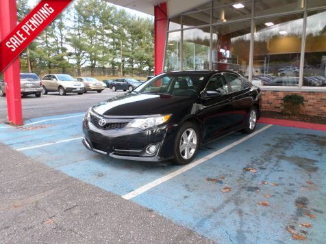 2014 Toyota Camry SE Sport in WATERBURY, CT