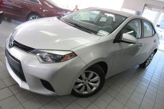 2014 Toyota Corolla LE W/ BACK UP CAM Chicago, Illinois 2