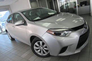 2014 Toyota Corolla LE W/ BACK UP CAM Chicago, Illinois