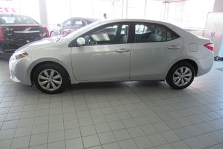 2014 Toyota Corolla LE W/ BACK UP CAM Chicago, Illinois 3