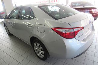 2014 Toyota Corolla LE W/ BACK UP CAM Chicago, Illinois 4