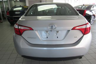 2014 Toyota Corolla LE W/ BACK UP CAM Chicago, Illinois 5