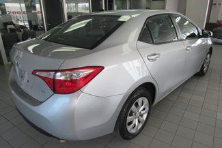 2014 Toyota Corolla LE W/ BACK UP CAM Chicago, Illinois 6