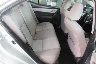 2014 Toyota Corolla LE W/ BACK UP CAM Chicago, Illinois 8