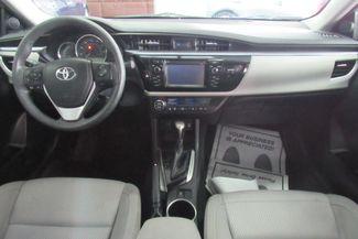 2014 Toyota Corolla LE W/ BACK UP CAM Chicago, Illinois 9