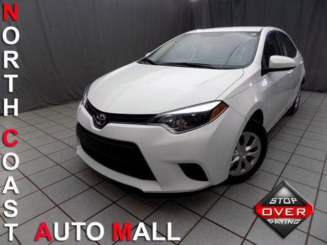 2014 Toyota Corolla L in Cleveland, Ohio