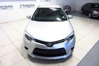 2014 Toyota Corolla LE Doral (Miami Area), Florida 2