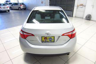 2014 Toyota Corolla LE Doral (Miami Area), Florida 5
