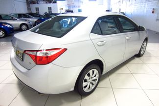 2014 Toyota Corolla LE Doral (Miami Area), Florida 6