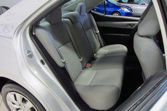 2014 Toyota Corolla LE Doral (Miami Area), Florida 18
