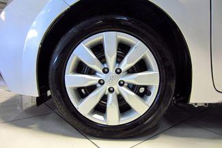 2014 Toyota Corolla LE Doral (Miami Area), Florida 9