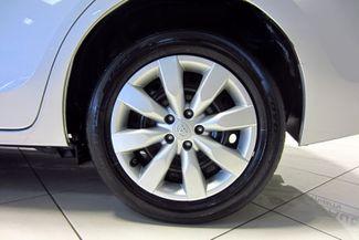 2014 Toyota Corolla LE Doral (Miami Area), Florida 52