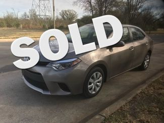 2014 Toyota Corolla LE 21k Miles | Ft. Worth, TX | Auto World Sales LLC in Fort Worth TX