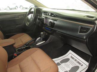2014 Toyota Corolla LE Gardena, California 8