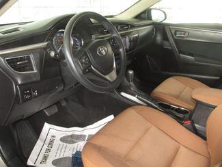 2014 Toyota Corolla LE Gardena, California 4