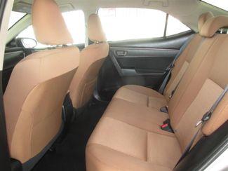 2014 Toyota Corolla LE Gardena, California 10