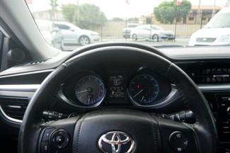 2014 Toyota Corolla S Hialeah, Florida 14
