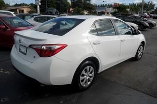 2014 Toyota Corolla S Hialeah, Florida 3