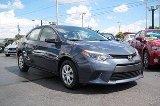 2014 Toyota Corolla L Hialeah, Florida 2