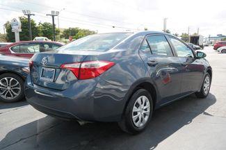 2014 Toyota Corolla L Hialeah, Florida 23