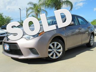 2014 Toyota Corolla LE | Houston, TX | American Auto Centers in Houston TX