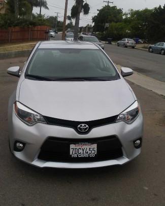 2014 Toyota Corolla LE Imperial Beach, California